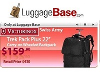 Luggage Base Reference & Info