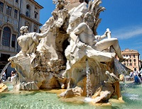 Piazza Navona Rome Hotels & Resorts