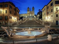Spanish Steps photo Hotels & Resorts