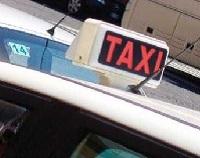 Taxi cab2 Taxi & Shuttles