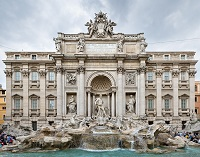Trevi Fountain Hotels & Resorts
