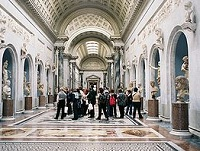 Vatican Museums smaller Sites & Locations