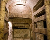 calisto thumbnail2 Catacombs of Rome