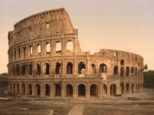 coliseum for hotels Hotels & Resorts