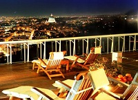 roma cavalieri small Hotels & Resorts