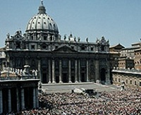 st. peters audience hotels The Vatican